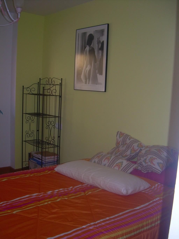 Habitacion con ba o en casa familiar alquiler for Habitacion familiar en alquiler