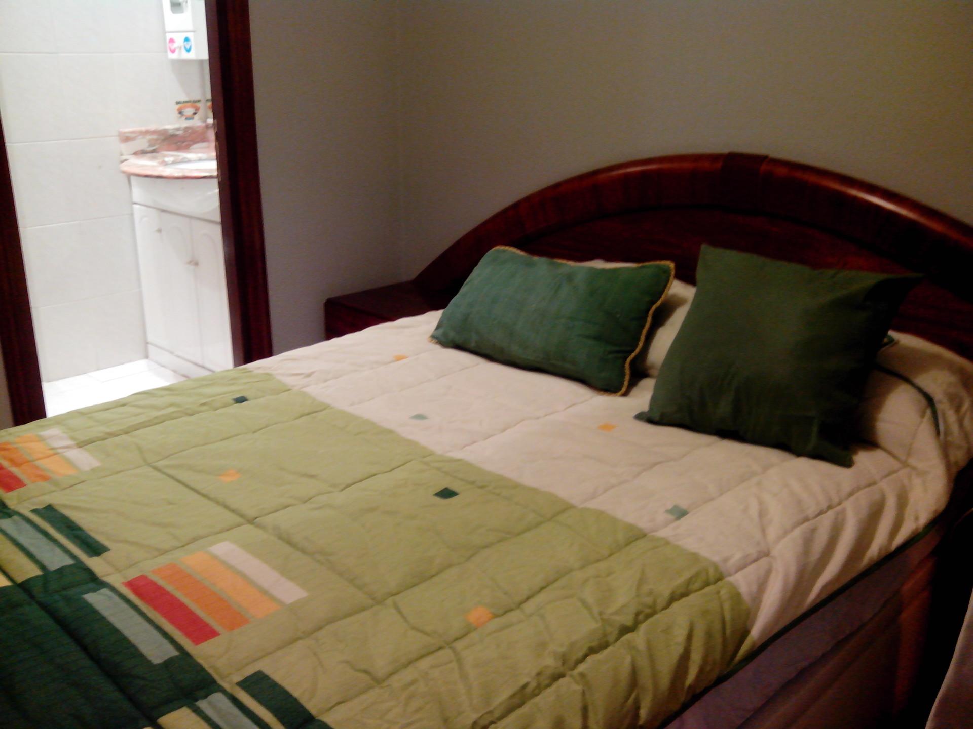 alquiler habitaciones en bilbao