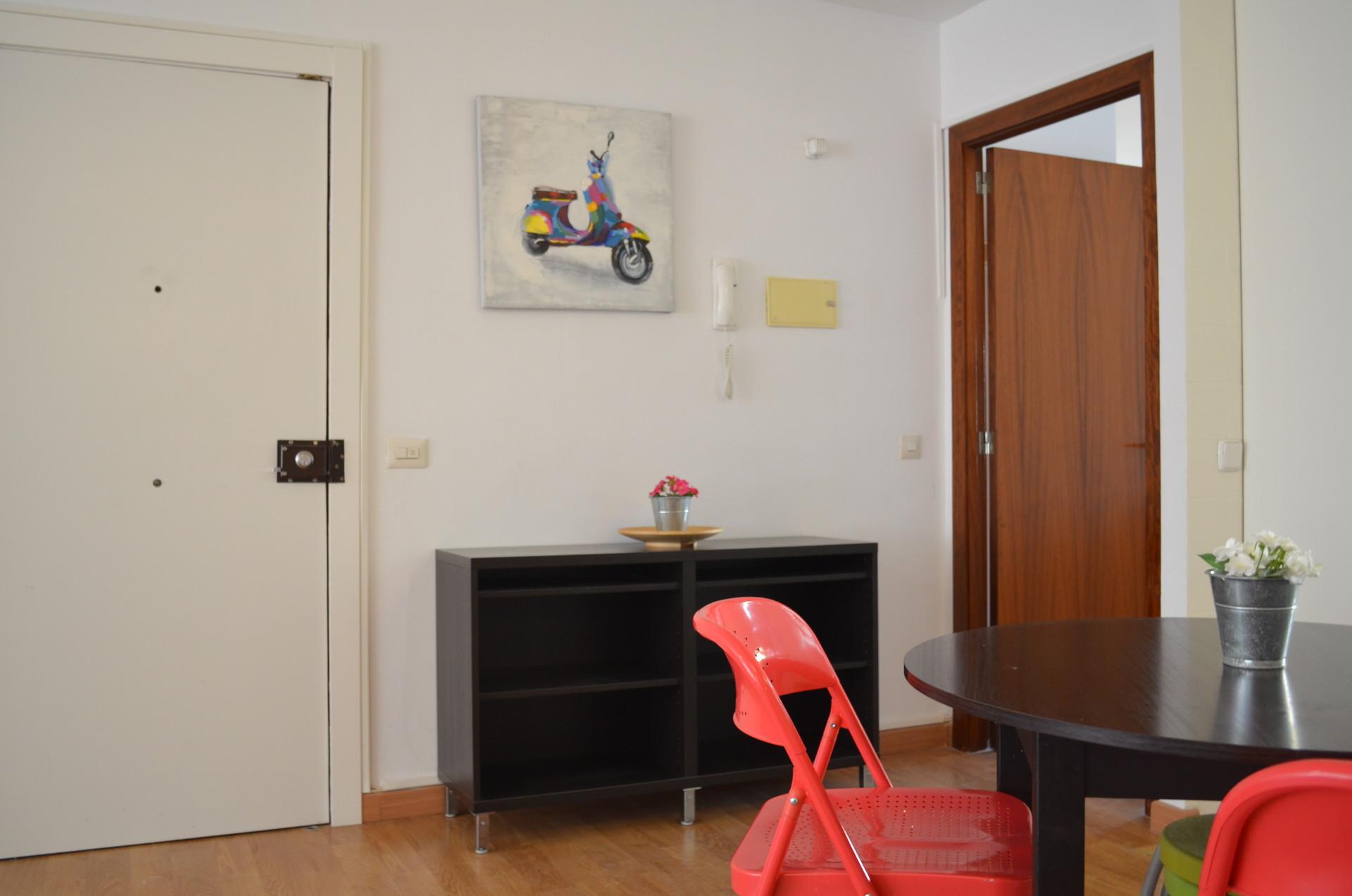Habitación Coworking Palma