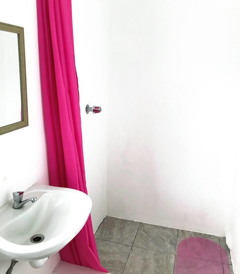 Habitación - Cuarto Amueblado con baño para Estudiantes en ...
