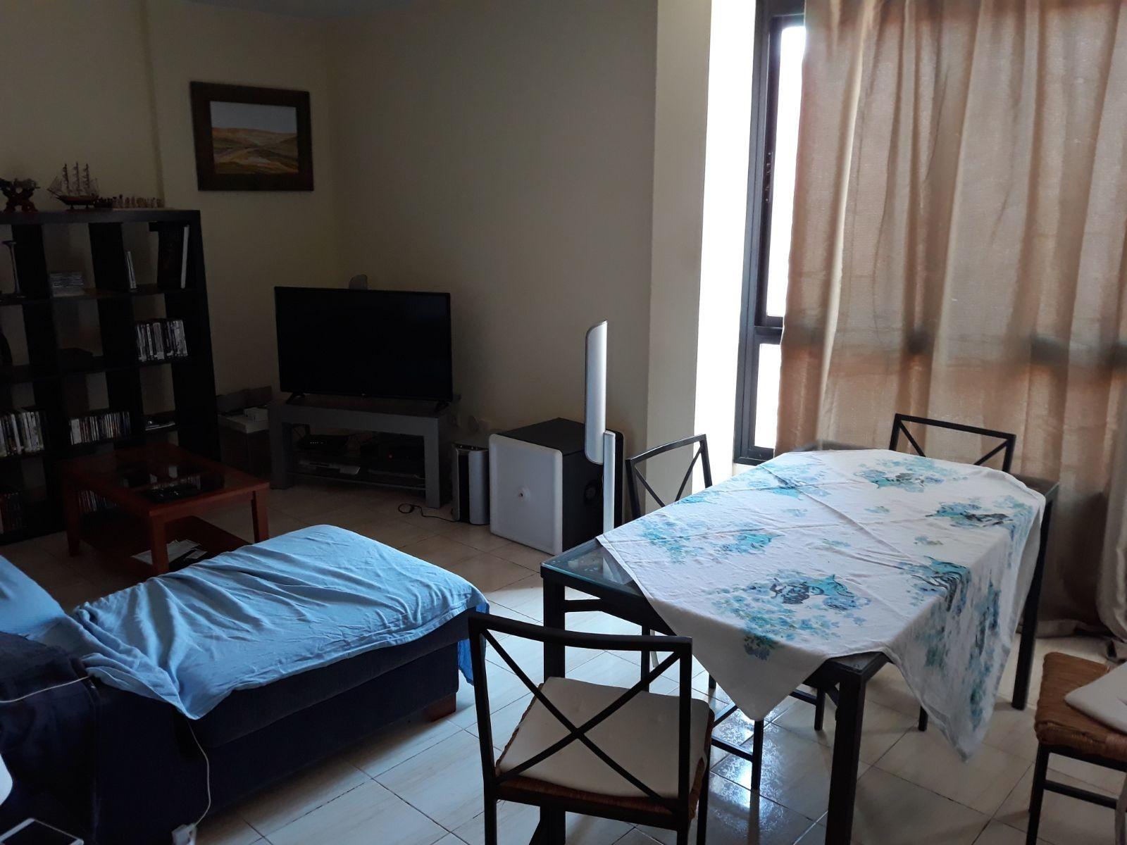 Habitación disponible en Las Palmas de Gran Canaria