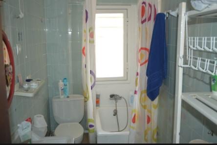 Habitación doble disponible.