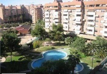 Habitaci n en piso compartido alicante barrio de san for Pisos de alquiler en san blas