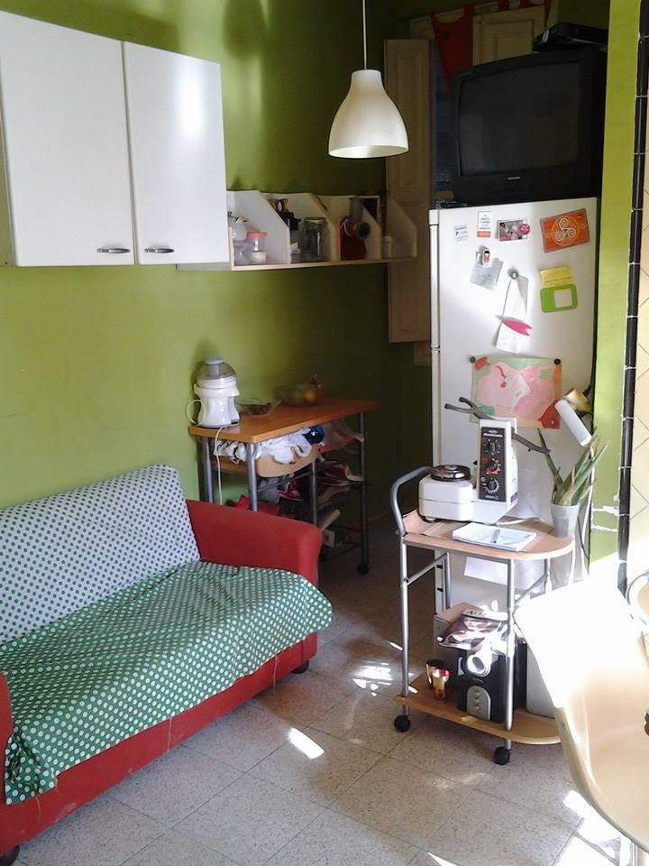 Habitacion espaciosa en un bonito y luminoso en el centro for Habitacion ambiente familiar