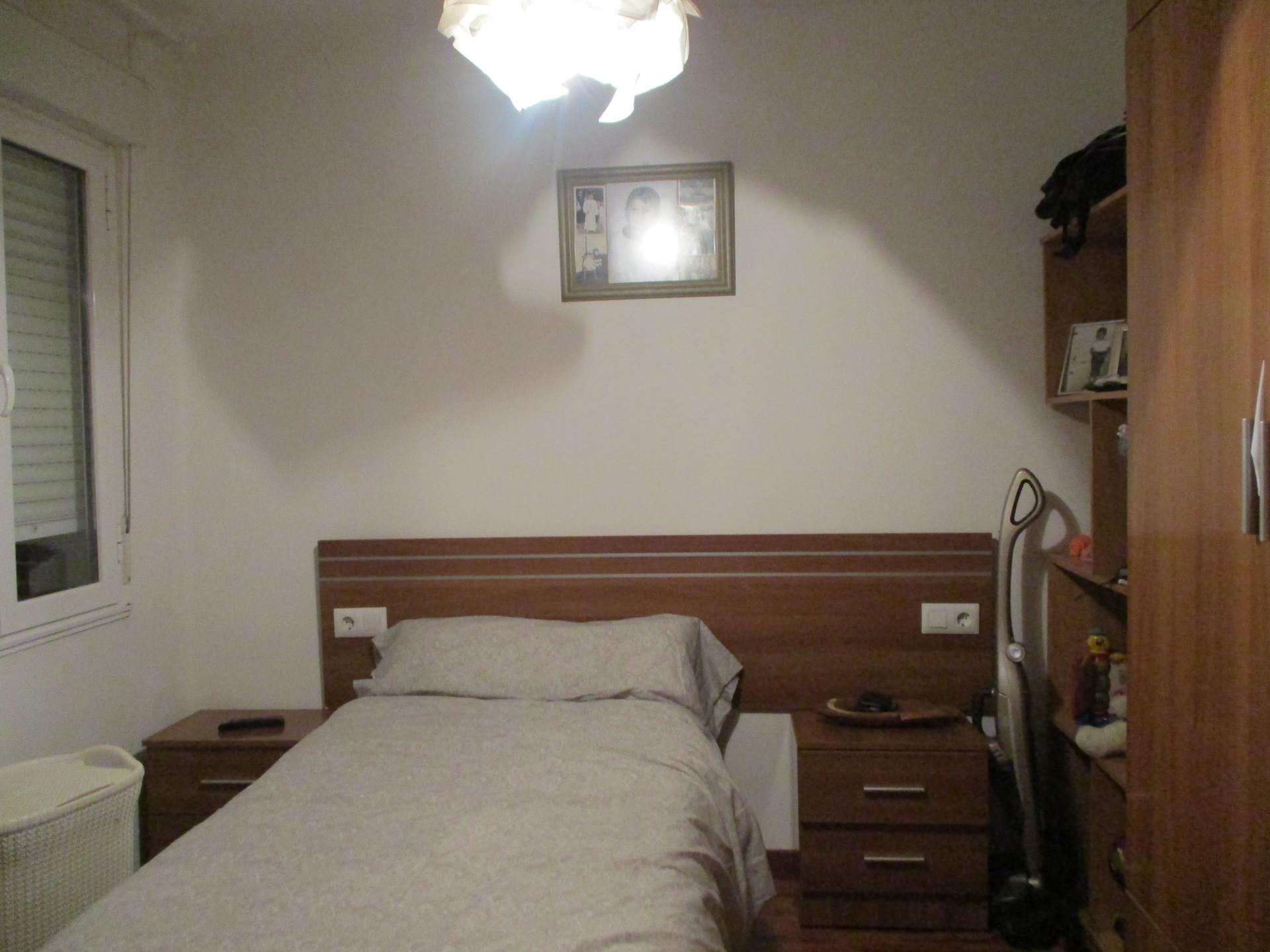 Habitación en Gijón lista para entrar a vivir.