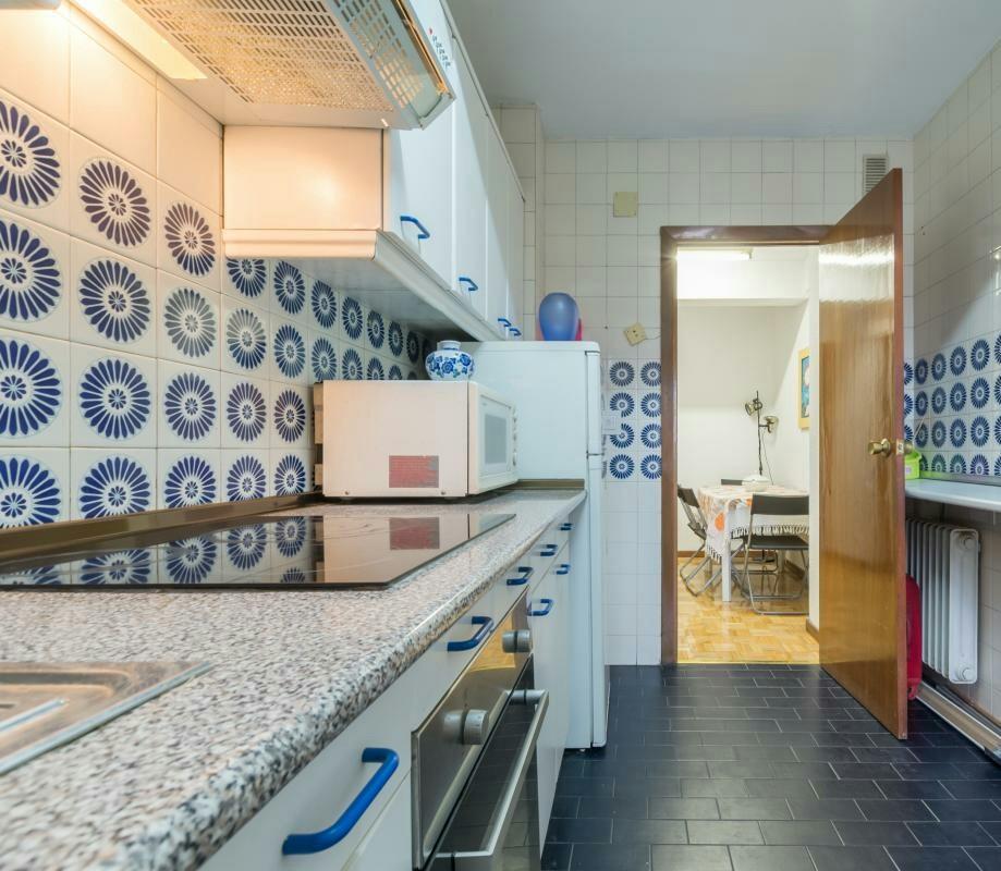 Piso En Venta En Madrid Alcalá De Henares: Habitación Ideal Estudiantes O Jovenes Trabajadores En El