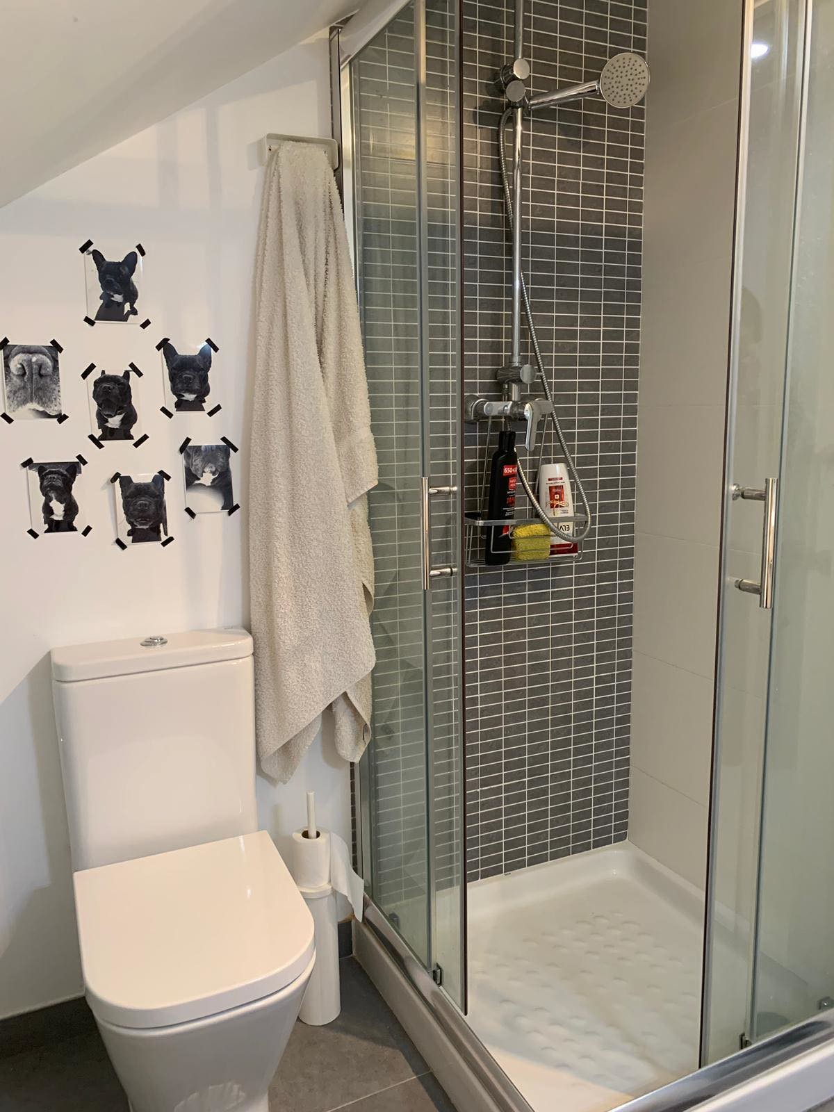 Room For Rent In 1 Bedroom Apartment In Valencia Girls Only And With Internet