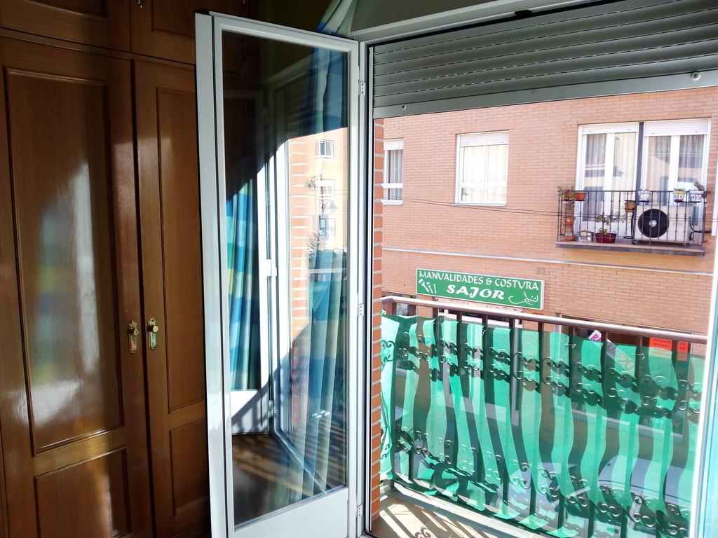 Habitacion Individual En San Sebastian De Los Reyes Madrid