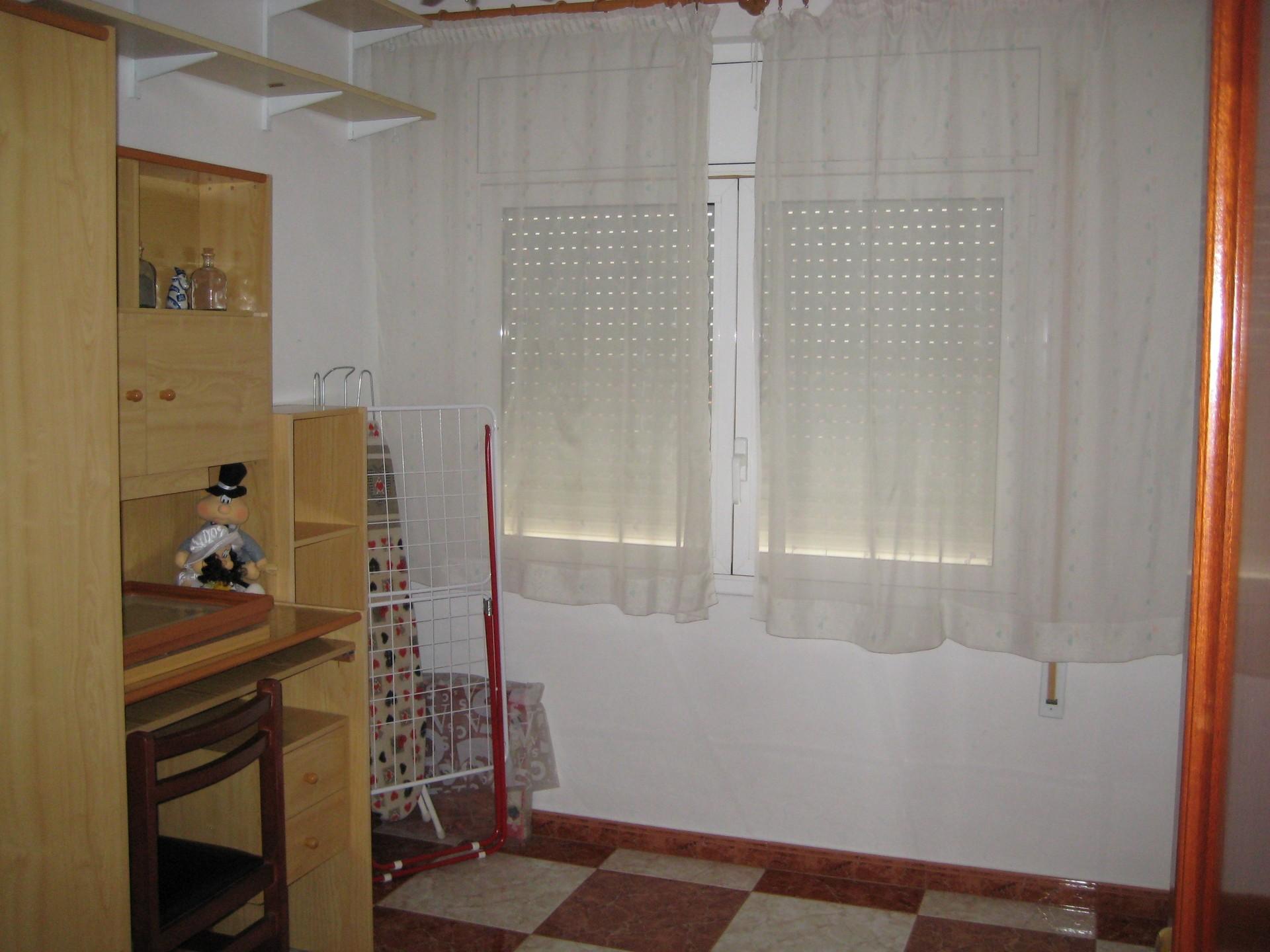 Habitación individual junto al Campus Bellissens d
