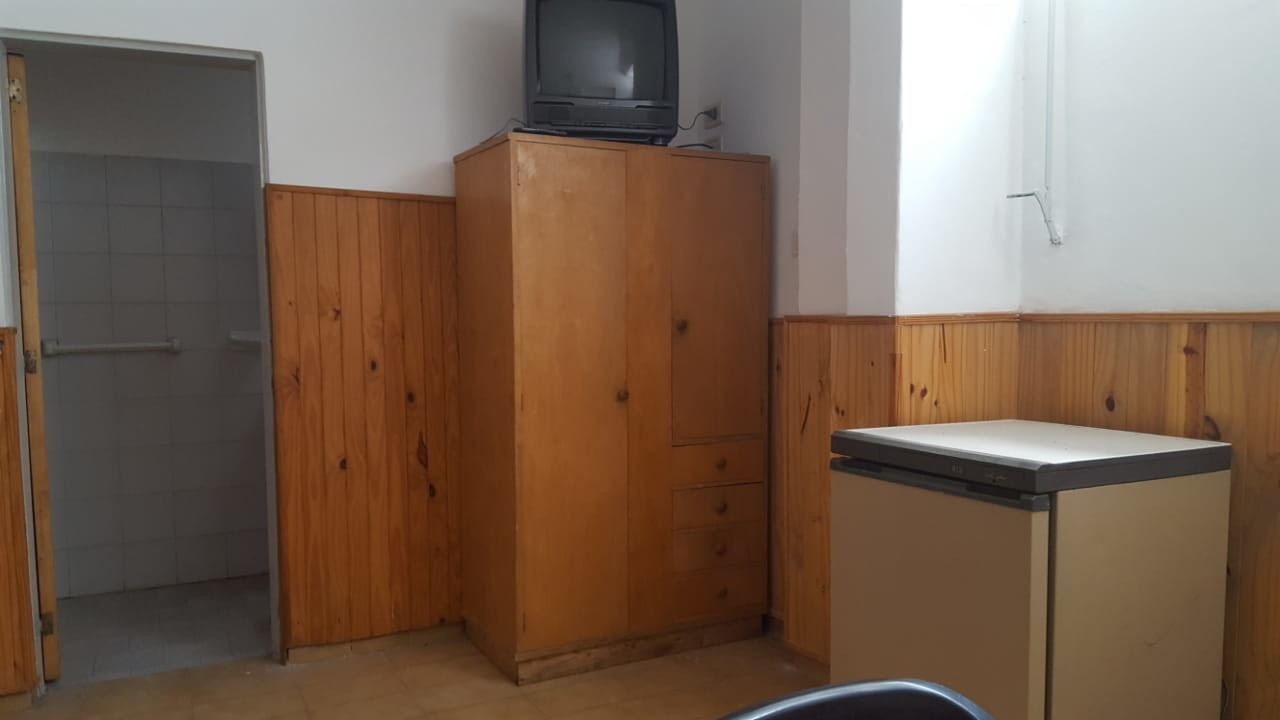 Habitación Individual para una o dos Personas con baño privado c