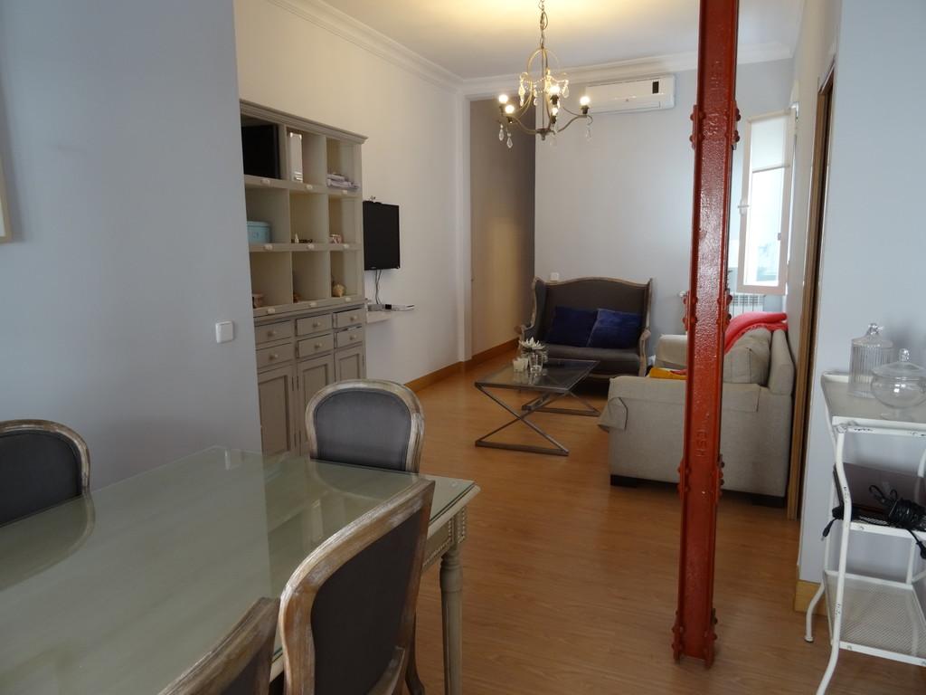 Habitaci n individual en piso acogedor madrid barrio salamanca alquiler habitaciones madrid - Alquiler piso barrio salamanca ...