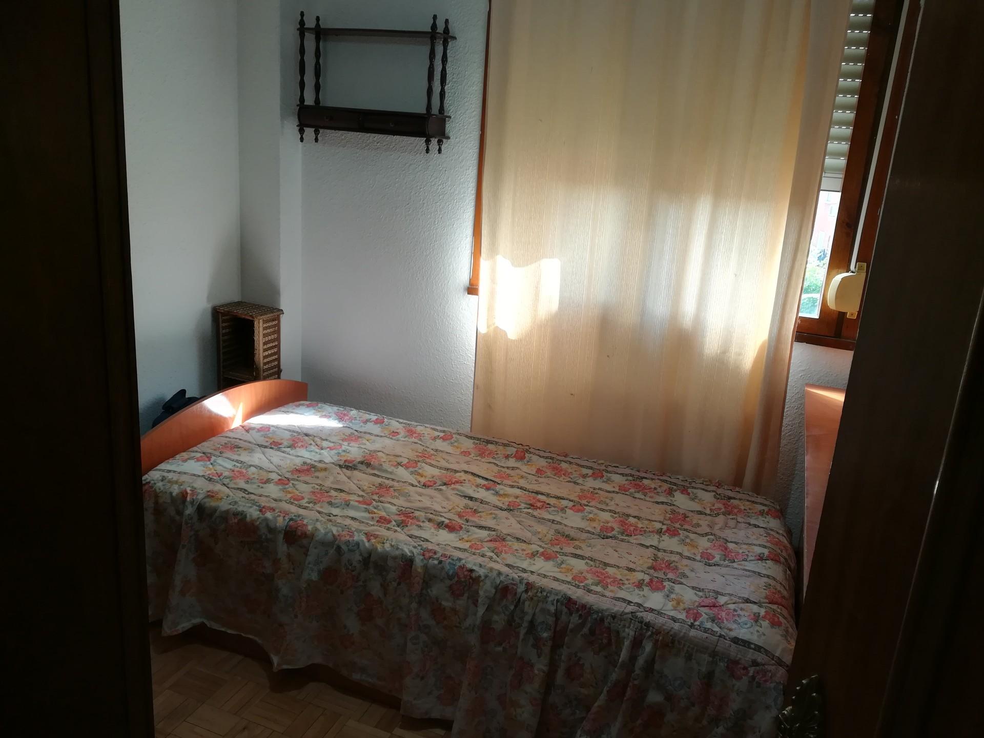 Habitacion individual en piso compartido alquiler - Alquiler de una habitacion en madrid ...