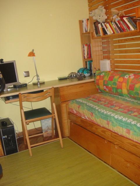 Habitaci n individual en piso con piscina en legan s - Alquiler de una habitacion en madrid ...