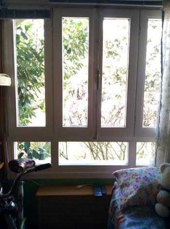 Habitación individual en vivienda compartida