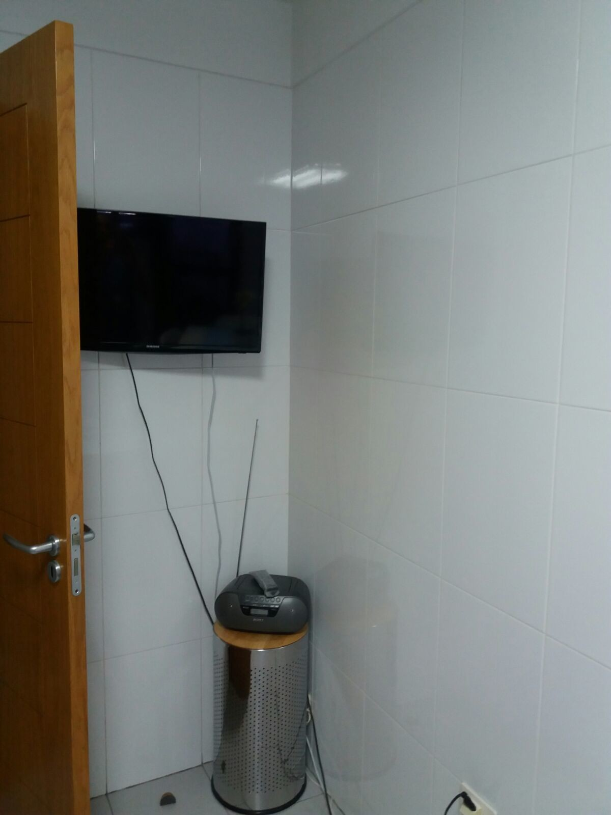 Habitación inigualable para chica en Santa Cruz de Tenerife