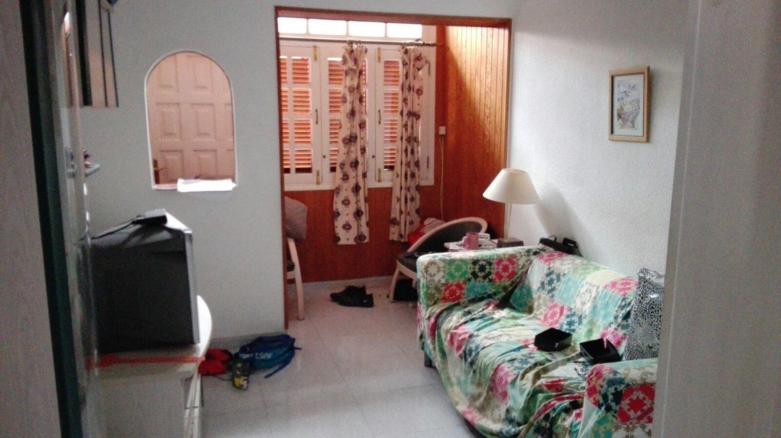 Habitación en Las Palmas