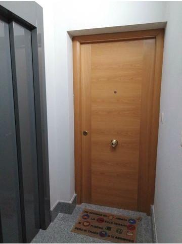 Habitación lista para entrar a vivir. Internet inc