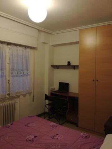Habitación lista para entrar a vivir