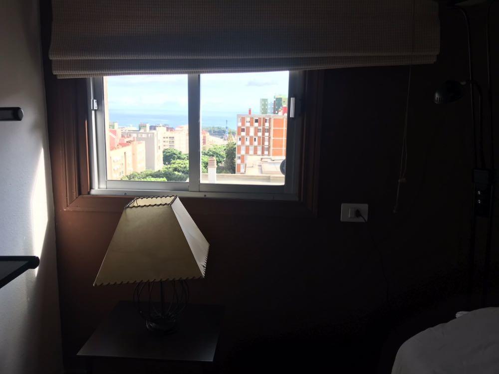 Habitación luminosa en Tenerife
