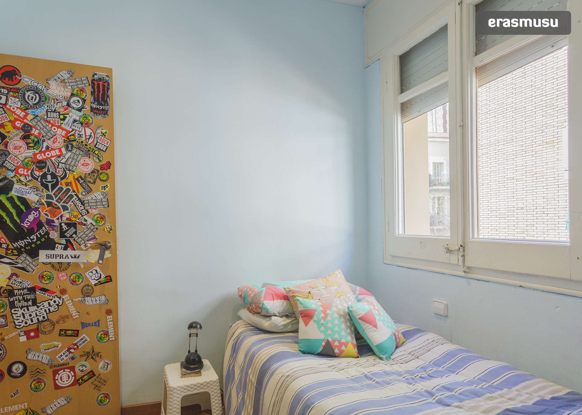 Habitacion magnifica en Barcelona