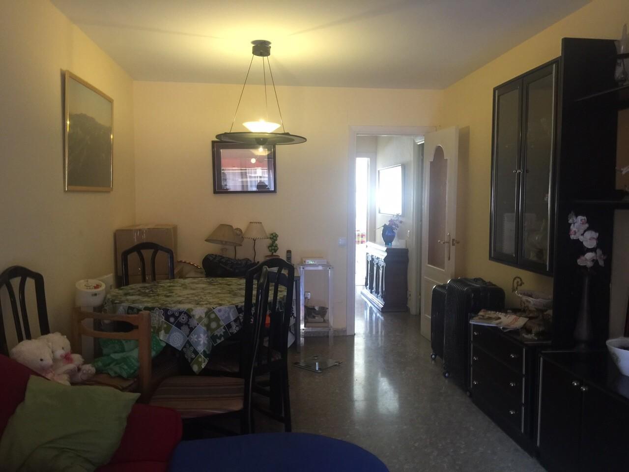 Habitación en Málaga