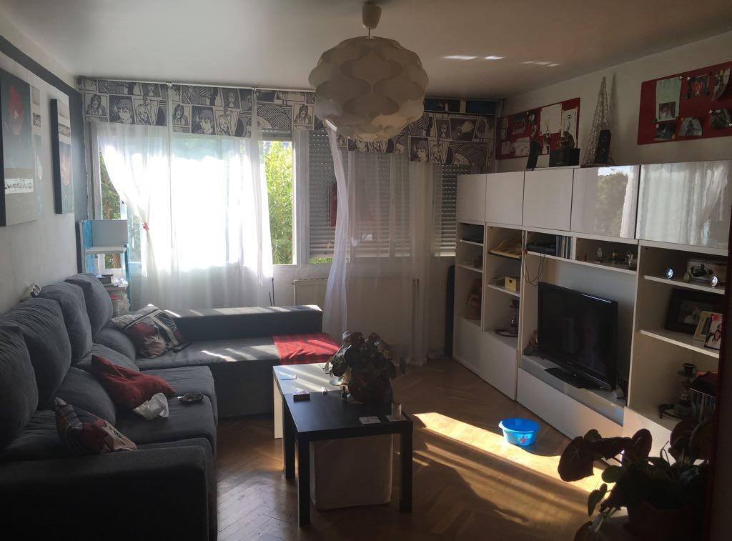 Habitaci n con mucha luz en el barrio moratalaz amueblada piso de 2 habitaciones alquiler - Pisos en alquiler moratalaz ...