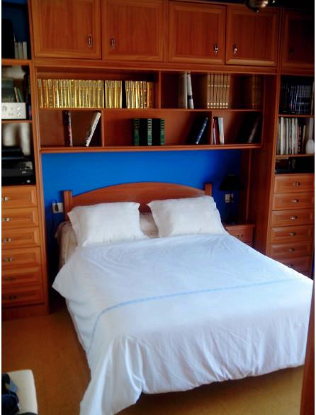 Habitación para trabajadores en Orense, muy cómoda