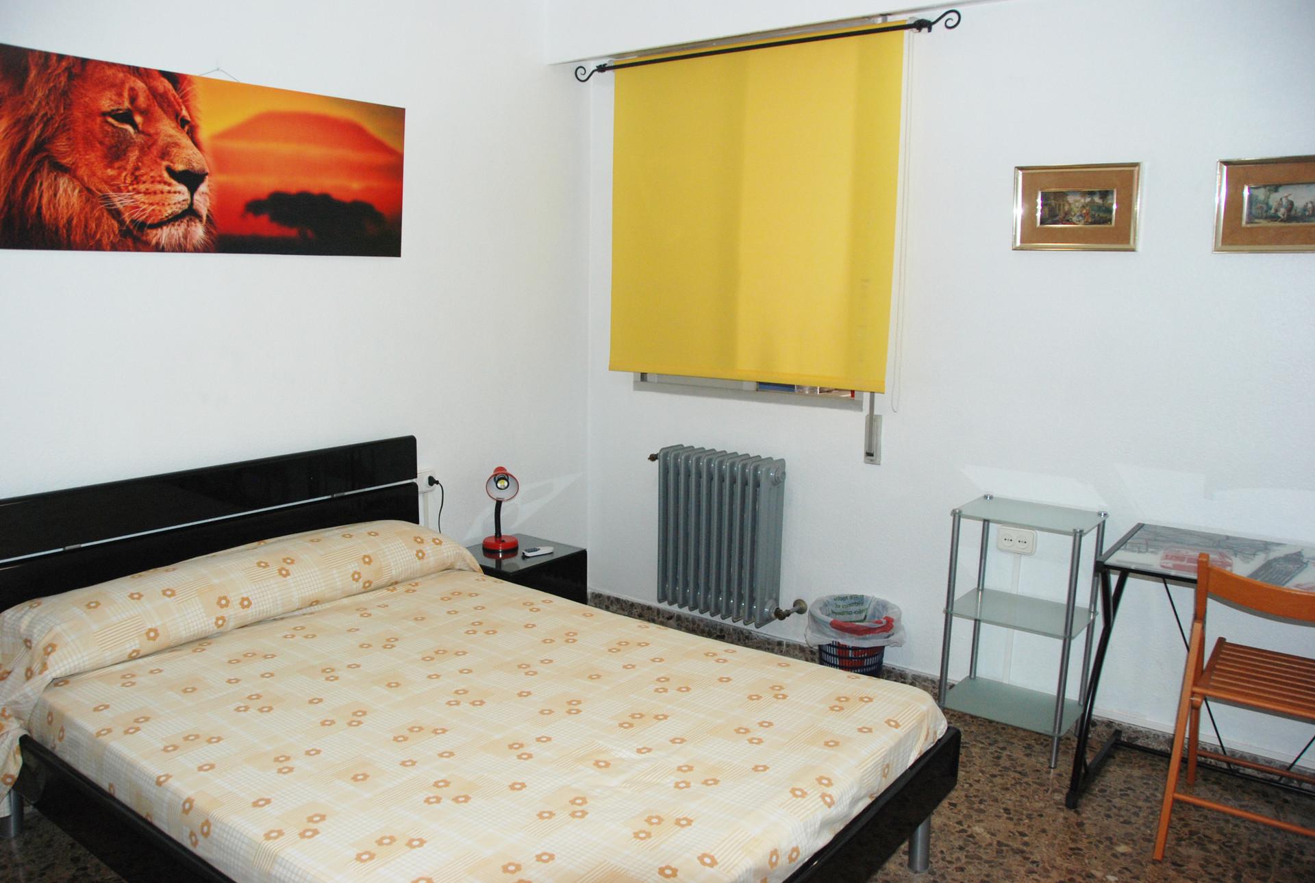 Habitaci n en piso c ntrico de valencia alquiler habitaciones valencia venezuela - Pisos para alquilar en valencia ...