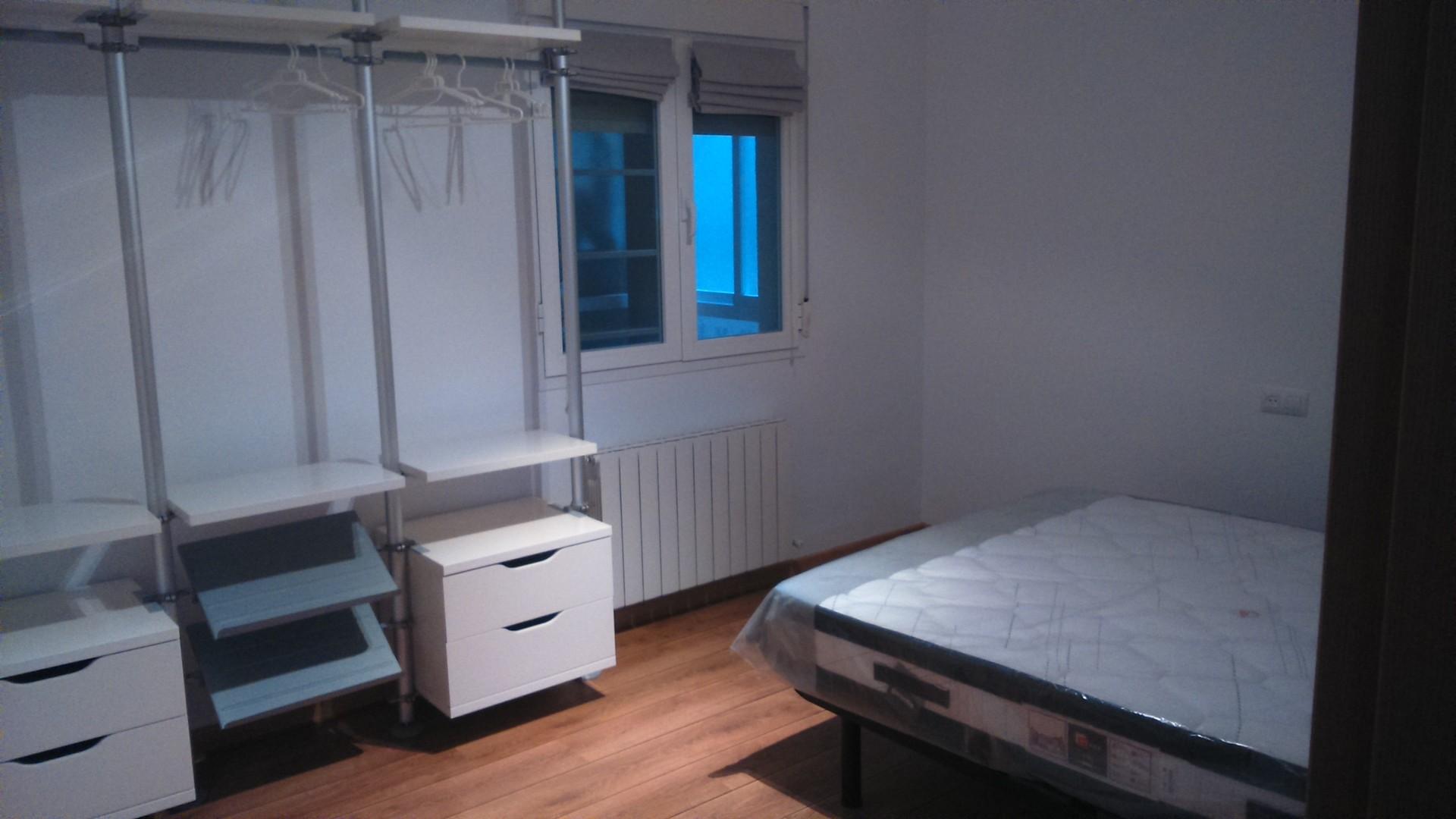 Habitaci n en piso compartido alquiler habitaciones Alquiler de habitacion en piso compartido