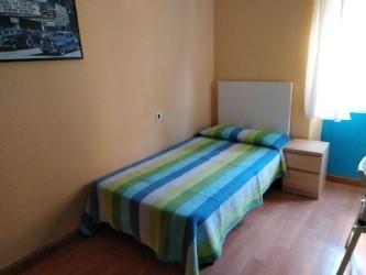 habitacion en piso compartido