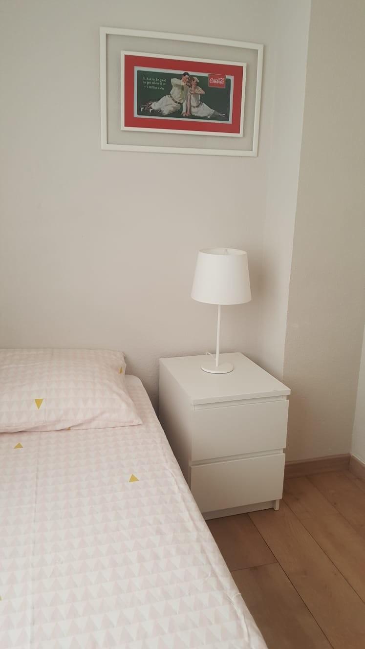 Acogedora habitación  en mejor zona centro de Alic