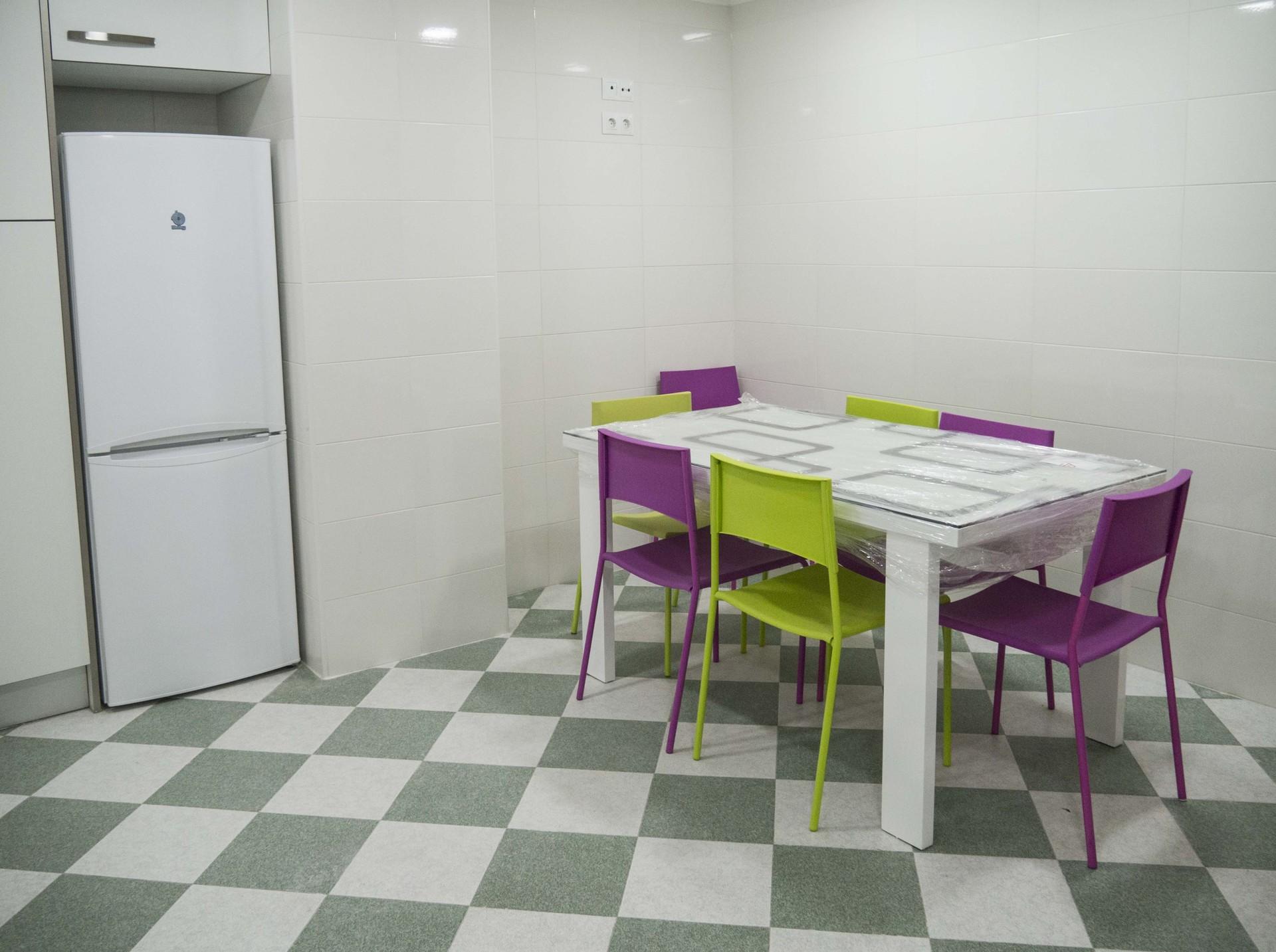 Habitaci n piso compartido en el centro de valencia for Pisos estudiantes valencia