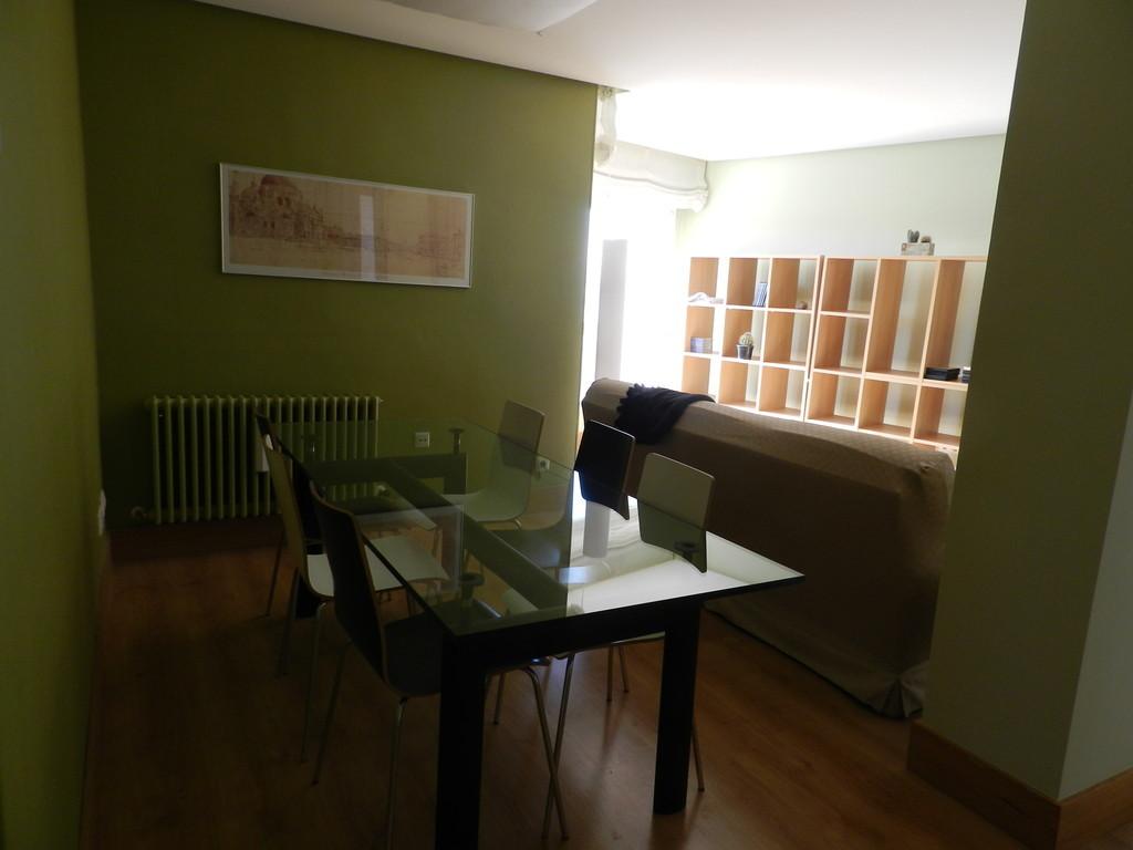 Habitacion en piso compartido estudiantes erasmus Alquiler de habitacion en piso compartido