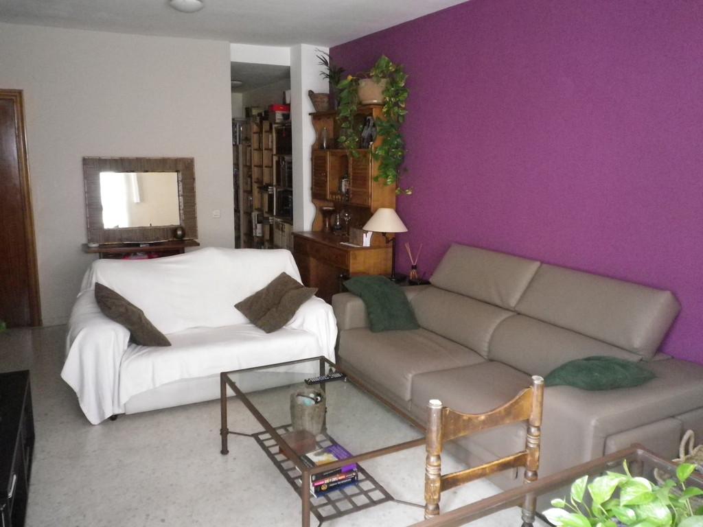 Habitaci n en piso compartido con pareja joven alquiler for Piso 4 dormitorios sevilla