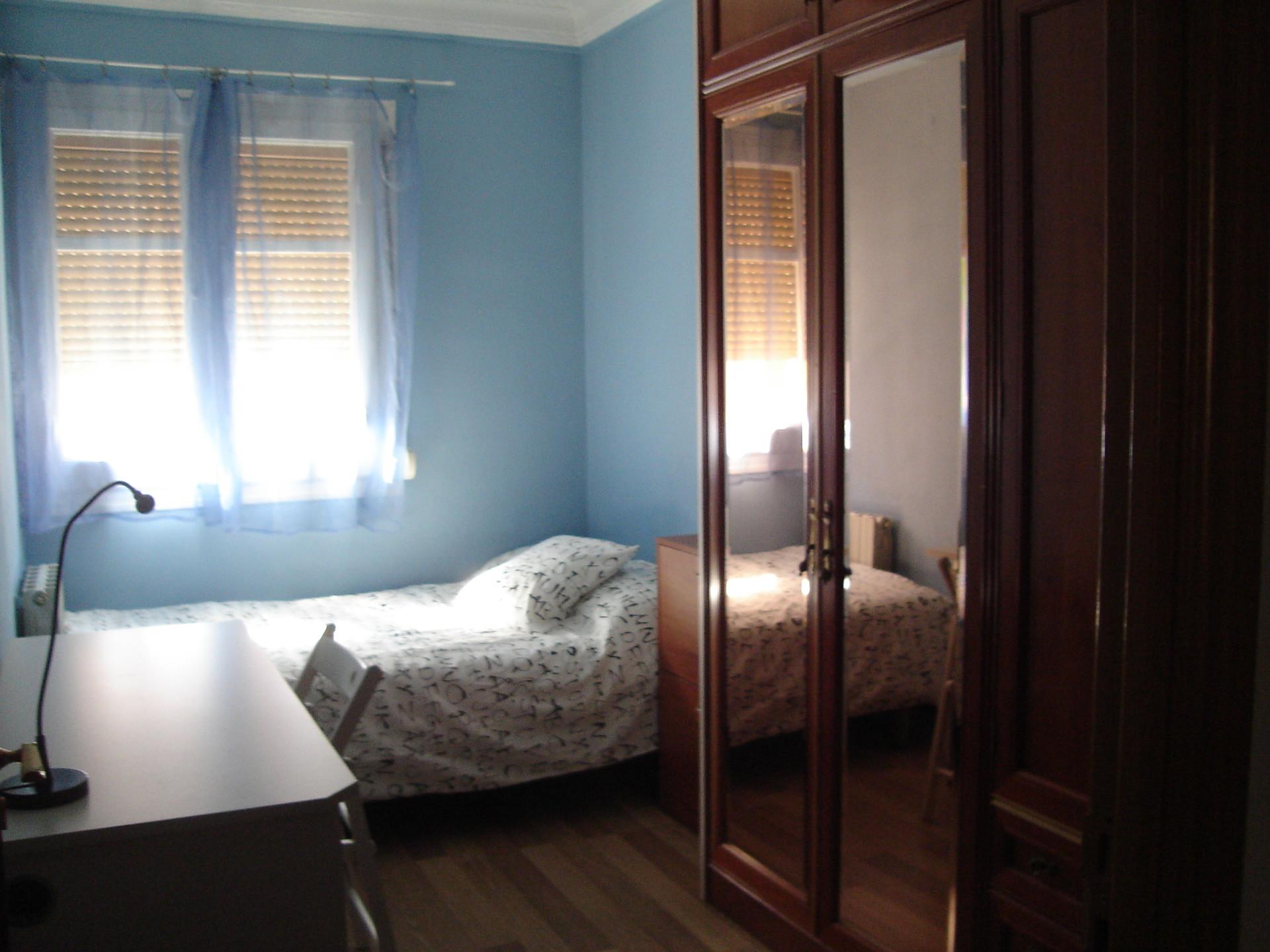 Habitaci N En Piso Compartido Solo Chicas Muy Pr Ximo A La  # Muebles Duquesa Villahermosa Zaragoza