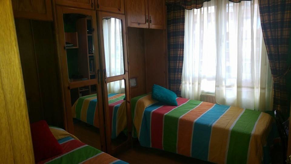 habitacion en piso compartidos