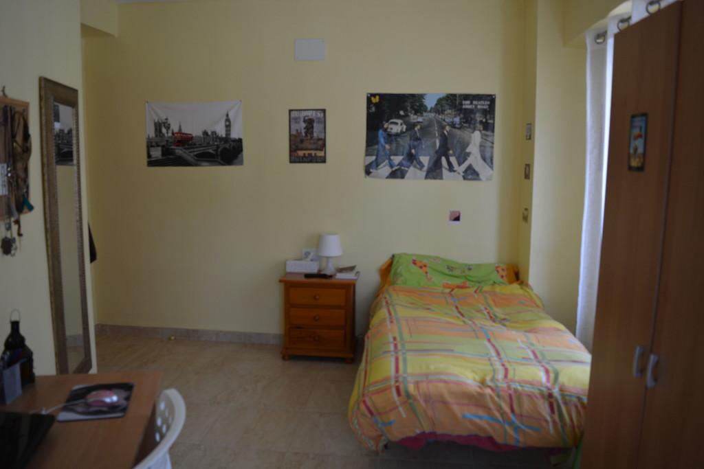 Habitaci n en piso de estudiantes en benimaclet valencia for Pisos estudiantes valencia