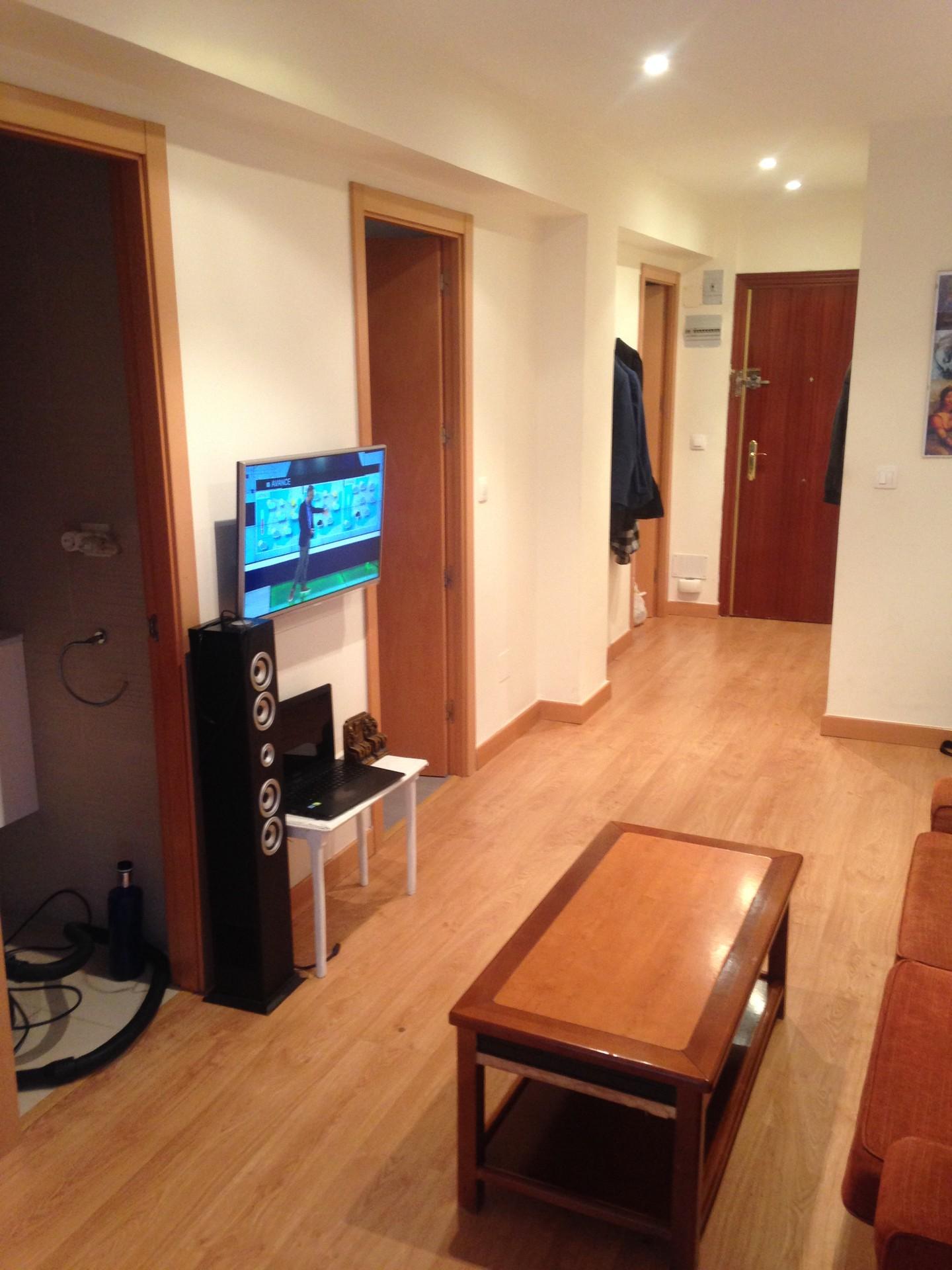 pisos alquiler 2 habitaciones