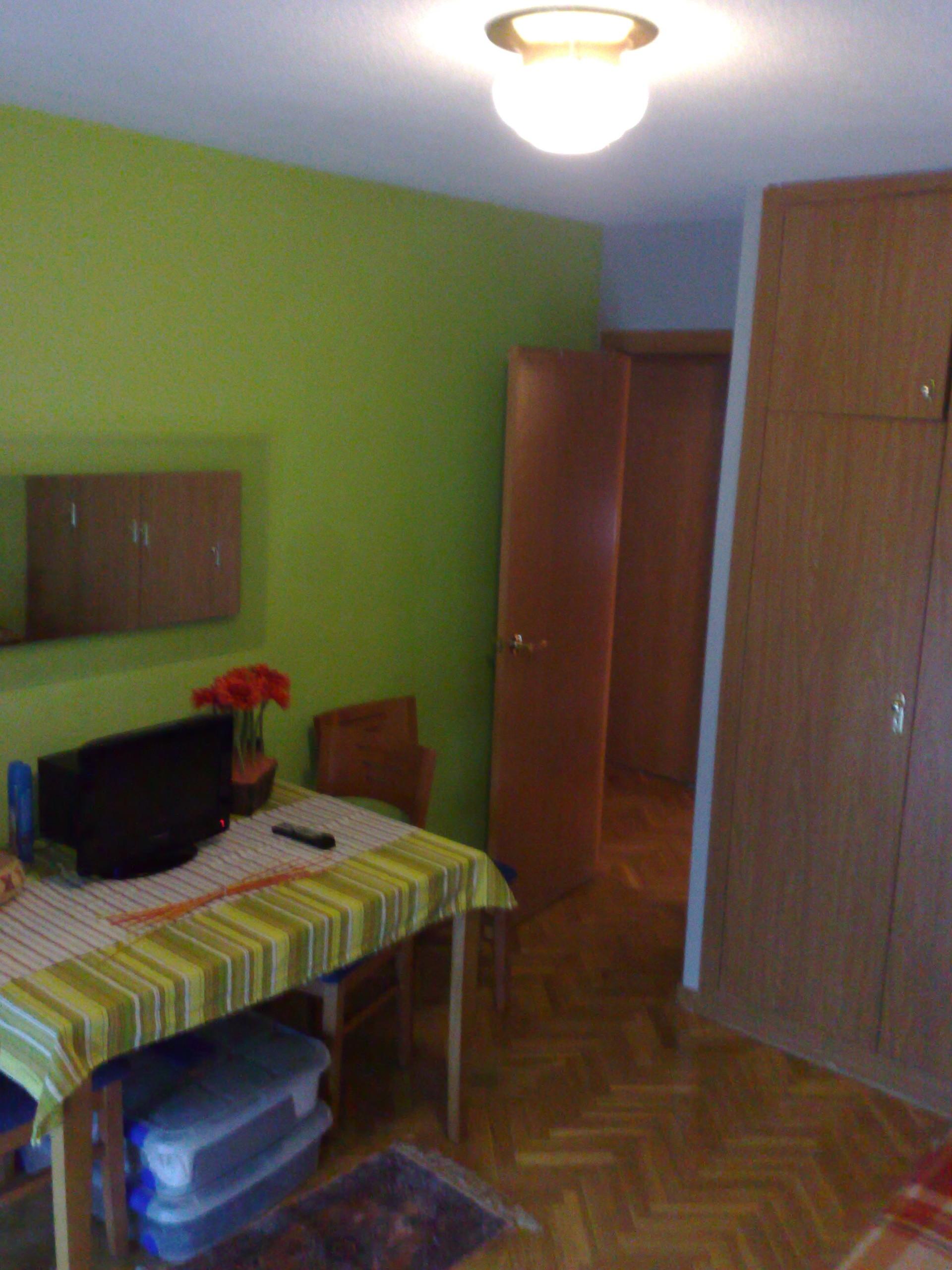 Habitaci n en piso en zona nueva de madrid cerca de la for Piso 5 habitaciones madrid alquiler