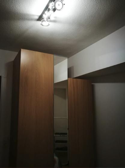 Habitación reformada, individual, zona perfecta, C