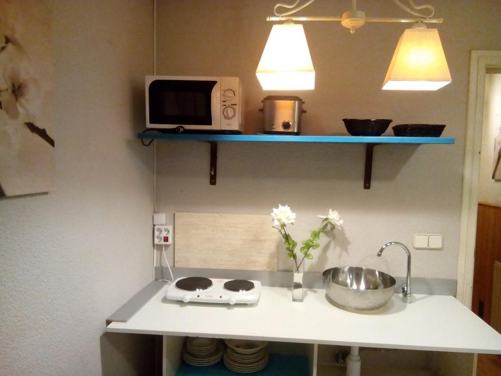habitaci n tipo estudio con cocina y ba o independiente