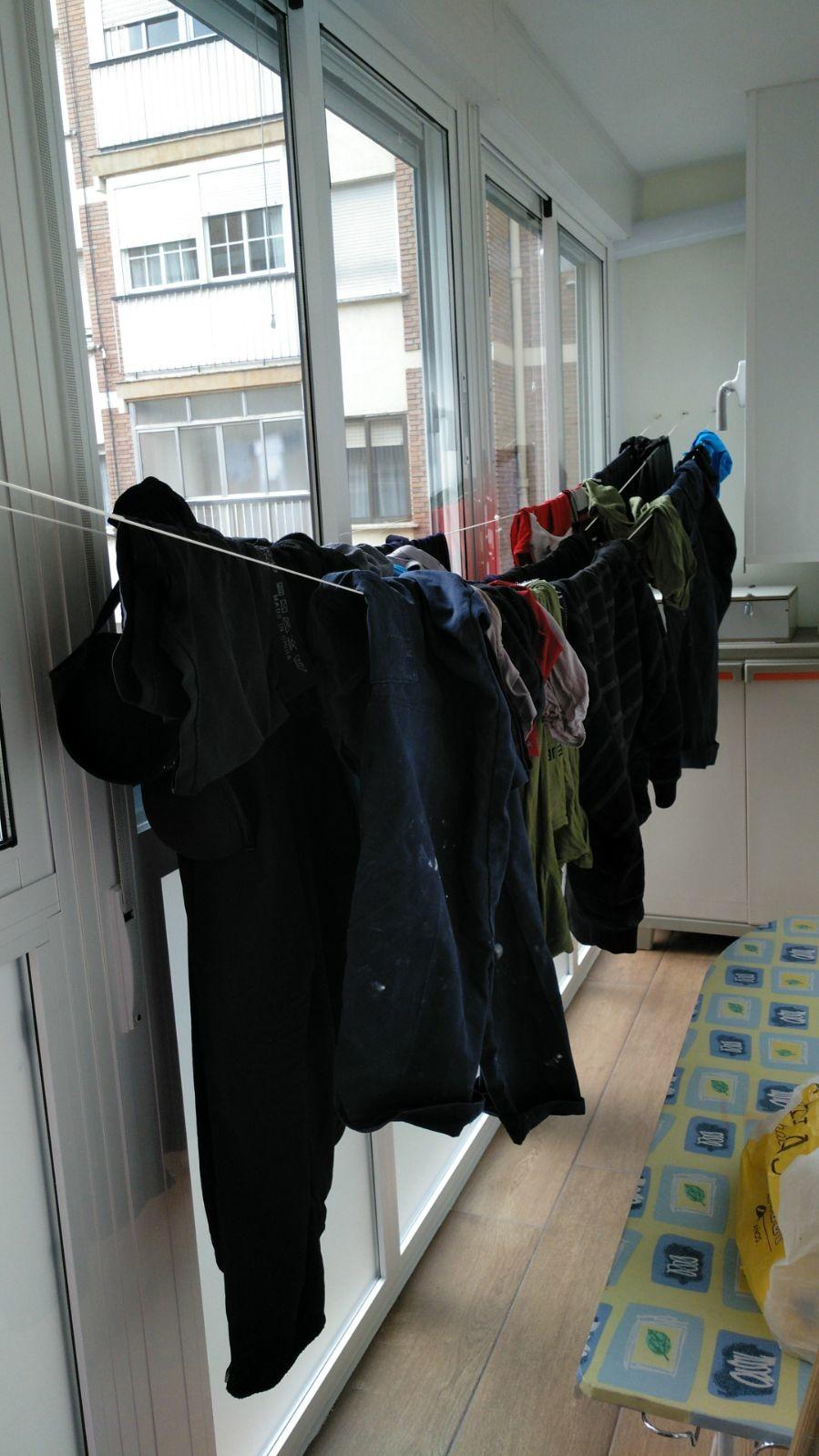 Habitación en Valladolid para Chicas