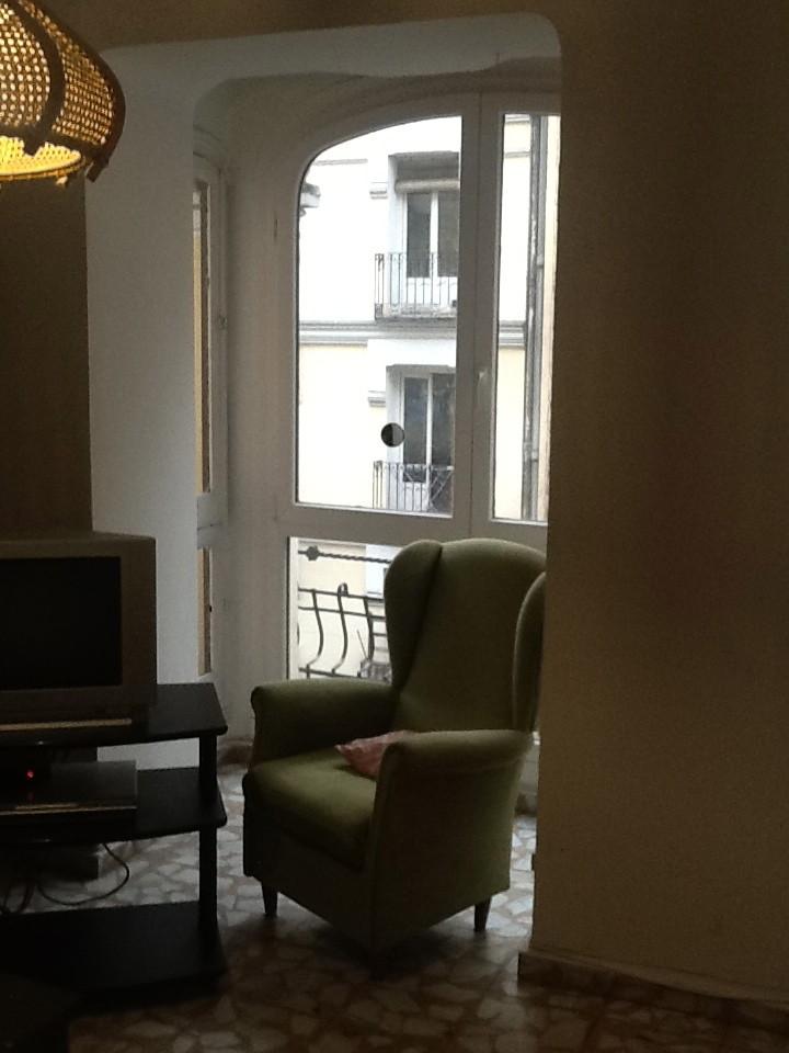Habitaci n con vestidor en centro madrid alquiler habitaciones madrid - Cortinas madrid centro ...