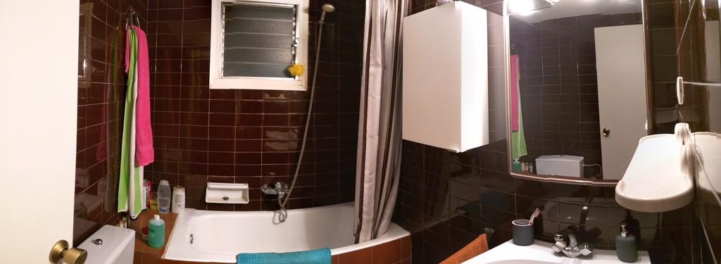 habitacin con vestidor en sarri sant gervasi - Habitacion Vestidor