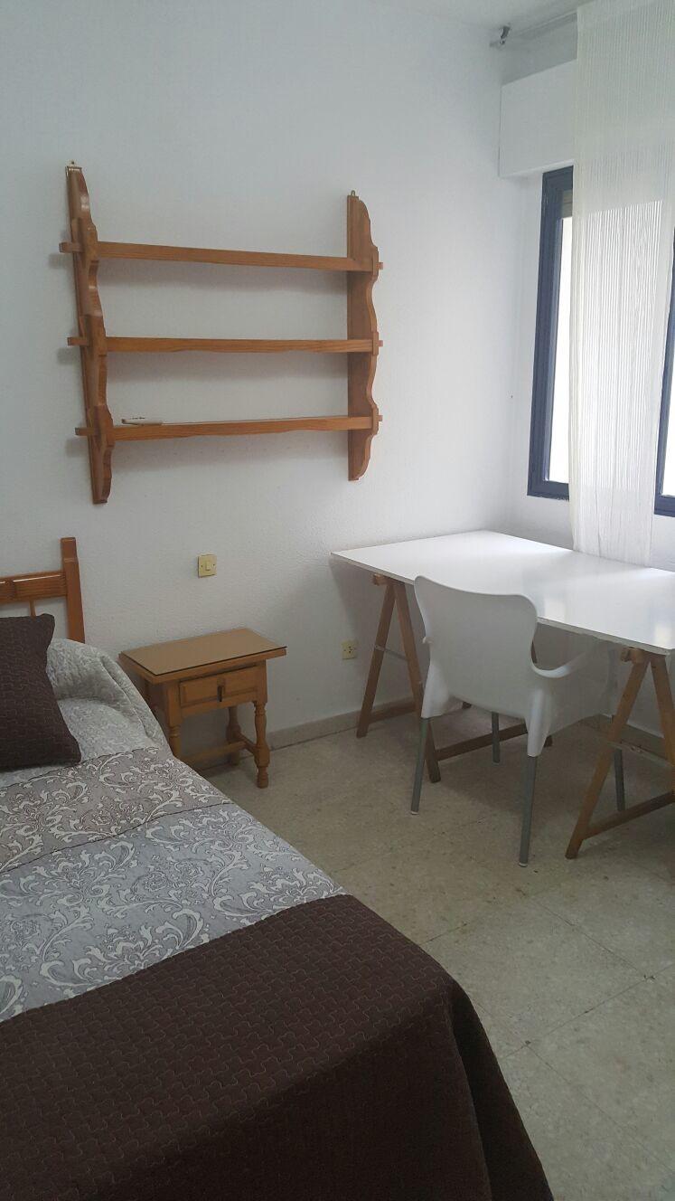 Habitaciones para alquilar en Inmuebles Córdoba