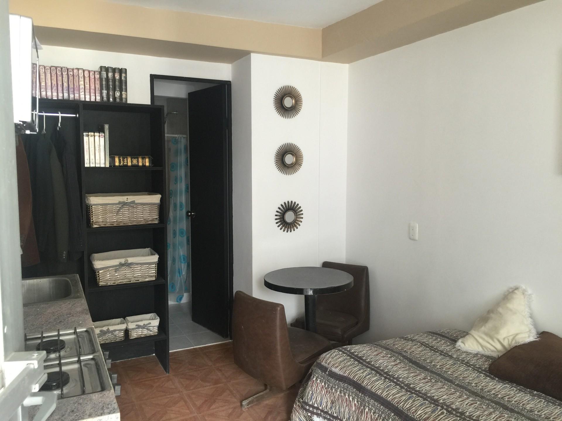 Habitaciones disponibles a dos cuadras de la UNAM, muy cerca del ...