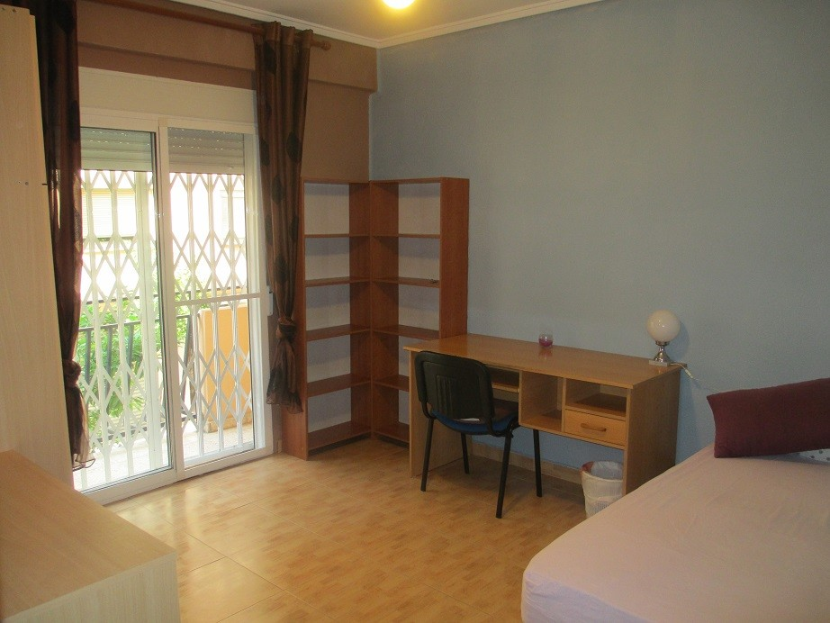 habitaciones para estudiantes en valencia