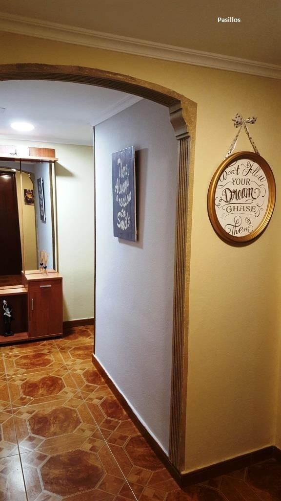 Habitaciones individuales con wifi en piso compartido para estud