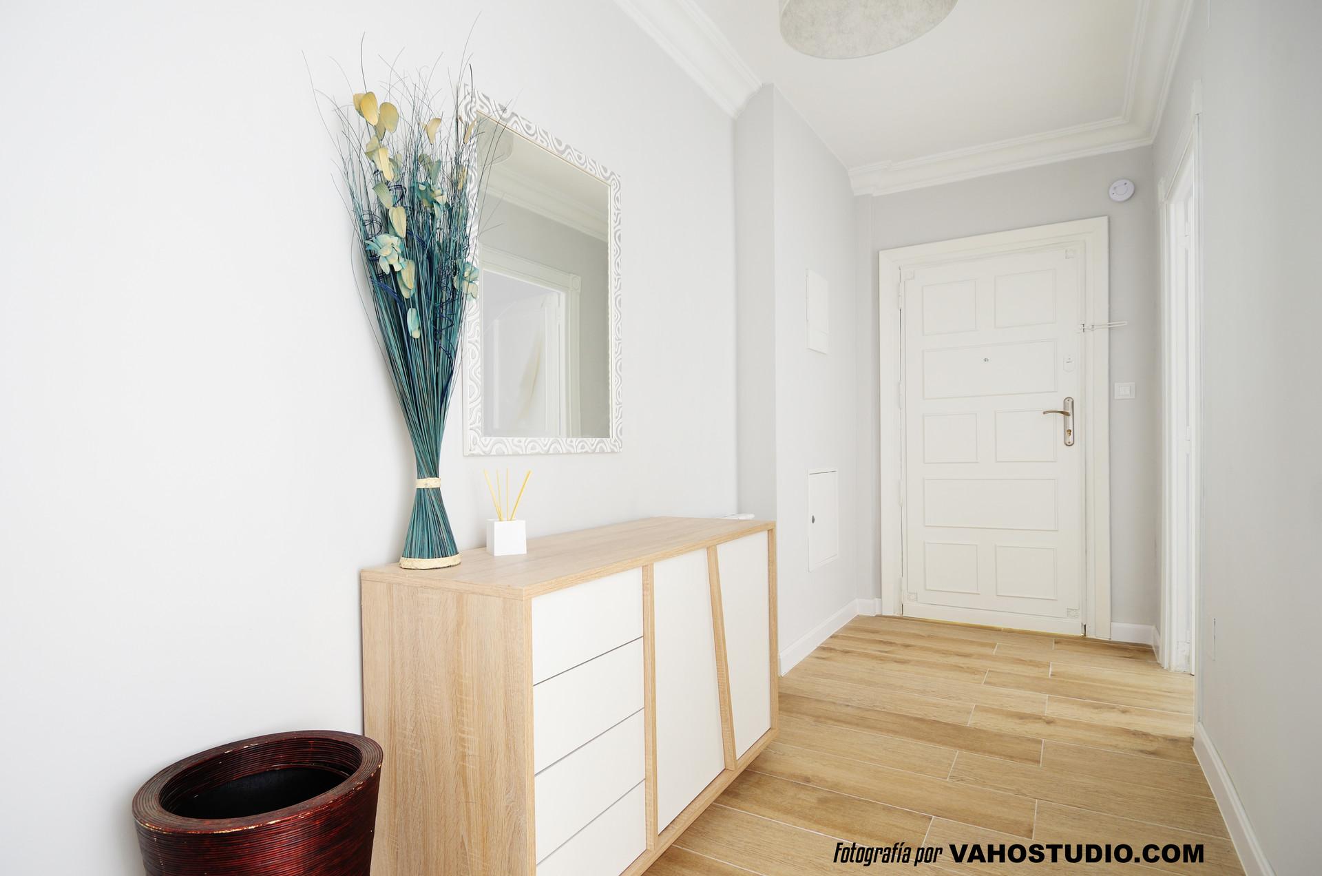 Habitaciones nuevas y confortables en piso de zaragoza for Pisos de bancos zaragoza