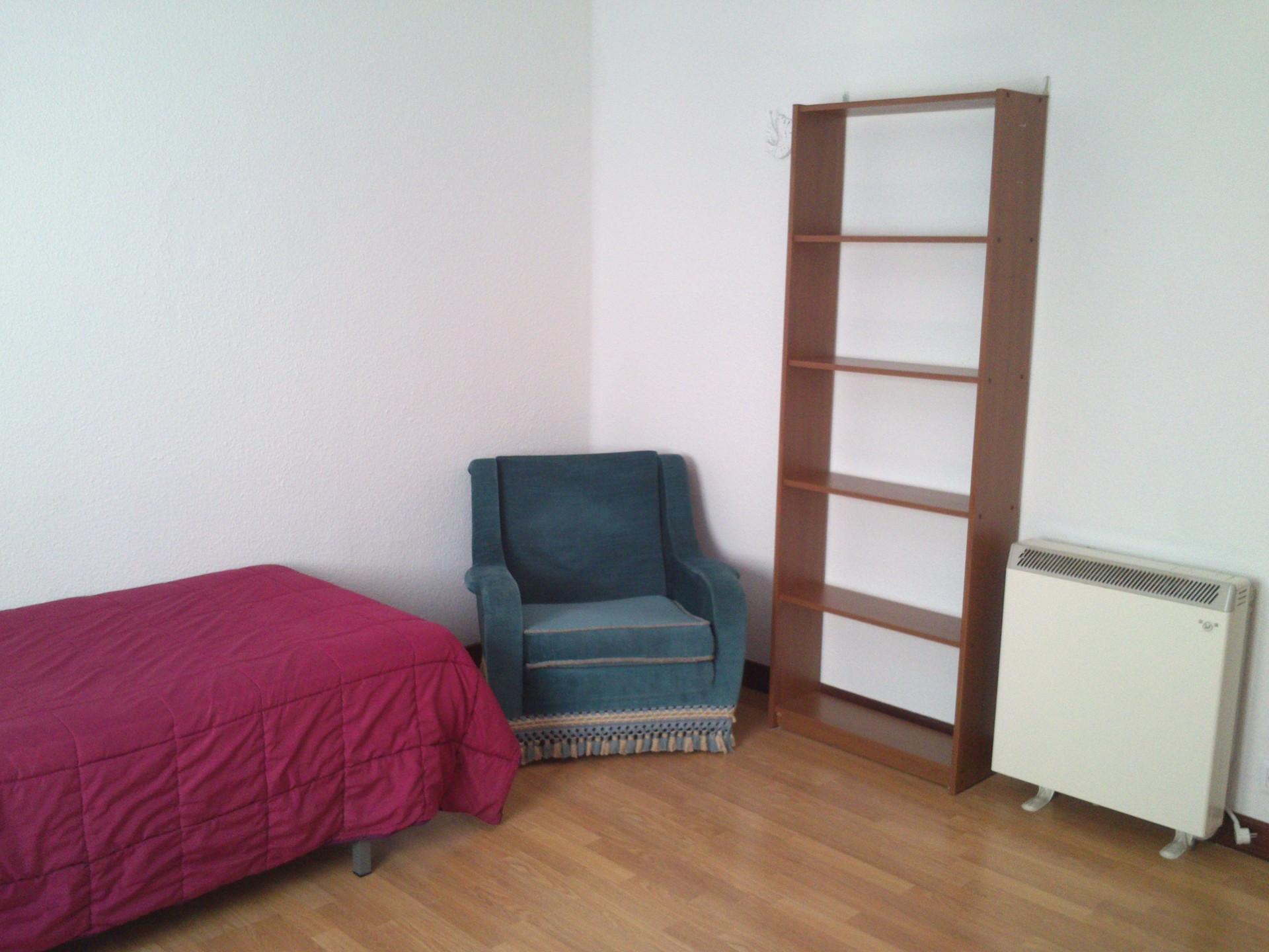 Habitaciones en piso compartido para chicas estudiantes en Alquiler de habitacion en piso compartido